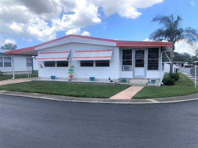 12651 Seminole Boulevard 4G, Largo, FL 33778 (MLS #U8130603) :: Vacasa Real Estate
