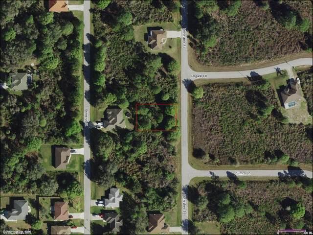 Honeybee Street, North Port, FL 34291 (MLS #U8130604) :: Zarghami Group