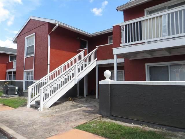 8526 Lincoln Cove Drive 202A, Tampa, FL 33614 (MLS #U8130613) :: Zarghami Group