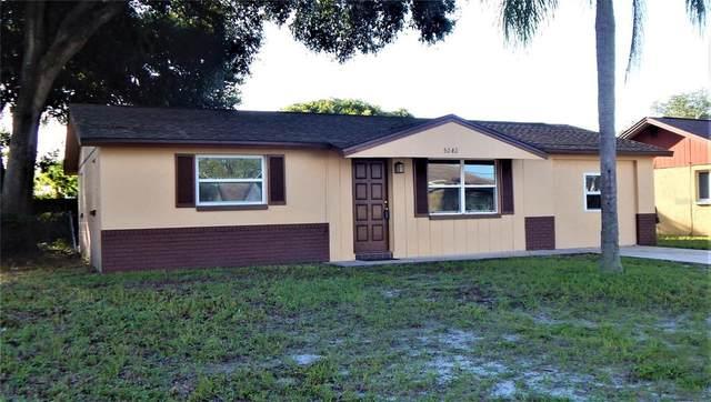 5242 Madison Street, New Port Richey, FL 34652 (MLS #U8130615) :: Rabell Realty Group