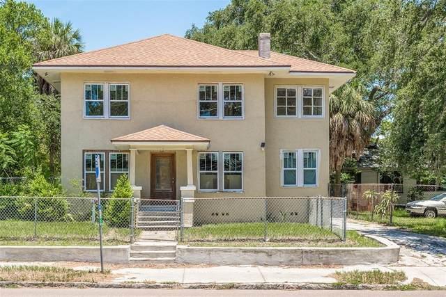 1315 22ND Avenue S, St Petersburg, FL 33705 (MLS #U8130689) :: Griffin Group