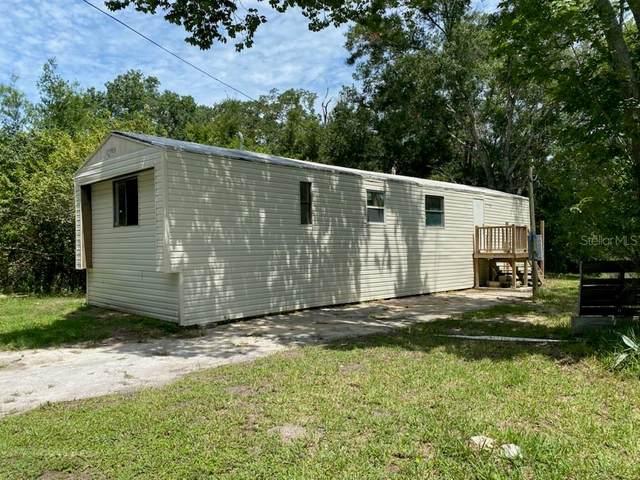 9151 Kiowa Drive, New Port Richey, FL 34654 (MLS #U8130698) :: Griffin Group