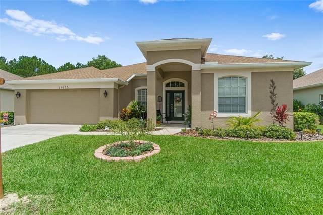 11655 Fairfield Court, Spring Hill, FL 34609 (MLS #U8130720) :: Bridge Realty Group