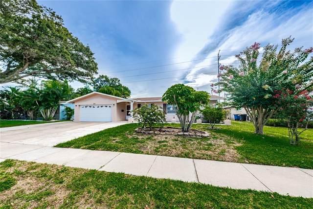 1863 Albright Drive, Clearwater, FL 33765 (MLS #U8130739) :: Zarghami Group
