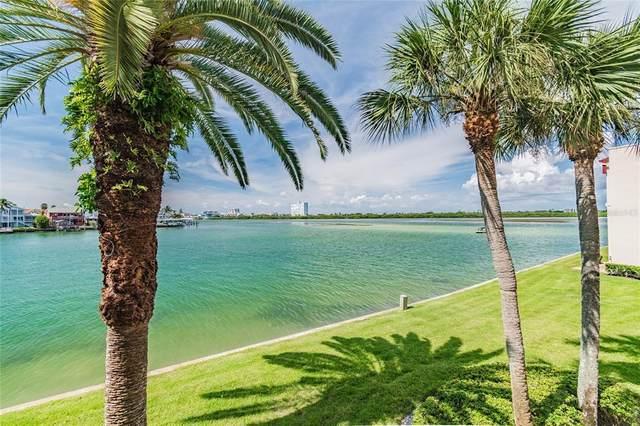 868 Bayway Boulevard #204, Clearwater Beach, FL 33767 (MLS #U8130742) :: Medway Realty