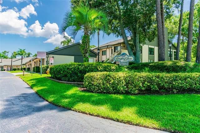 3157 Landmark Drive #422, Clearwater, FL 33761 (MLS #U8130754) :: The Kardosh Team