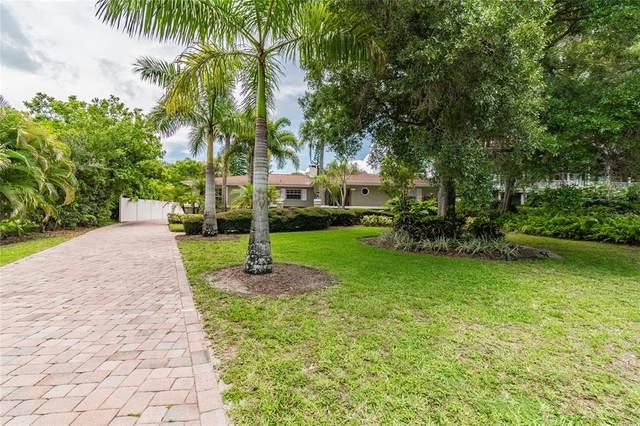 493 Bluff View Drive, Belleair Bluffs, FL 33770 (MLS #U8130771) :: Dalton Wade Real Estate Group