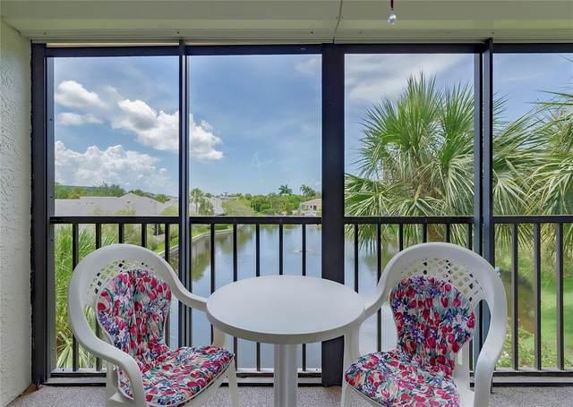 1316 Pasadena Avenue S #308, South Pasadena, FL 33707 (MLS #U8130800) :: Stellar Home Sales