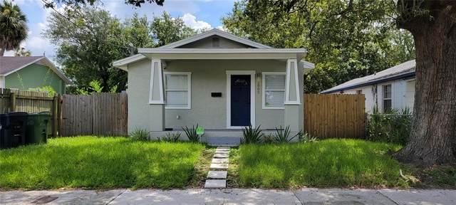 2905 N 20TH Street, Tampa, FL 33605 (MLS #U8130802) :: Medway Realty
