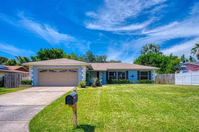 1856 Dawn Drive, Clearwater, FL 33763 (MLS #U8130808) :: Bridge Realty Group