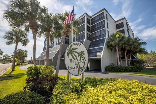 9860 62ND Terrace N #1018, St Petersburg, FL 33708 (MLS #U8130814) :: Realty Executives