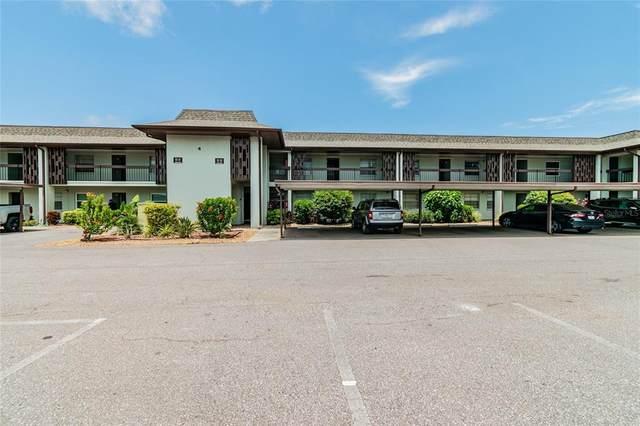 5197 Silent Loop #222, New Port Richey, FL 34652 (MLS #U8130832) :: Prestige Home Realty