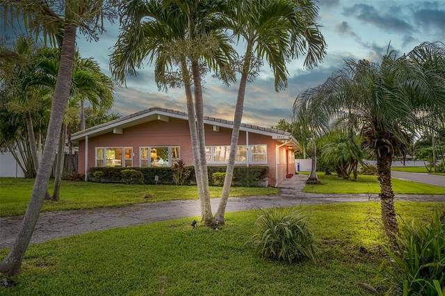 3822 Bayshore Boulevard NE, St Petersburg, FL 33703 (MLS #U8130846) :: Florida Real Estate Sellers at Keller Williams Realty