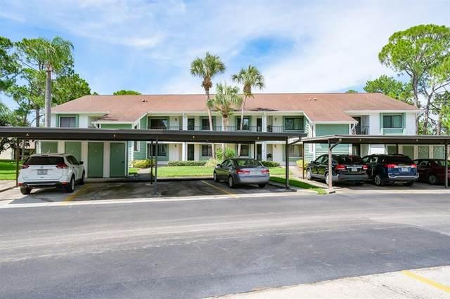 2555 Royal Pines Circle 15-B, Clearwater, FL 33763 (MLS #U8130850) :: Frankenstein Home Team