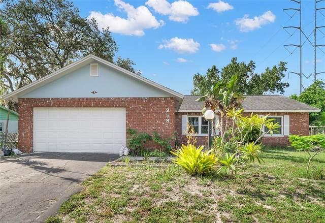 259 Dunbridge Drive, Palm Harbor, FL 34684 (MLS #U8130859) :: Vacasa Real Estate