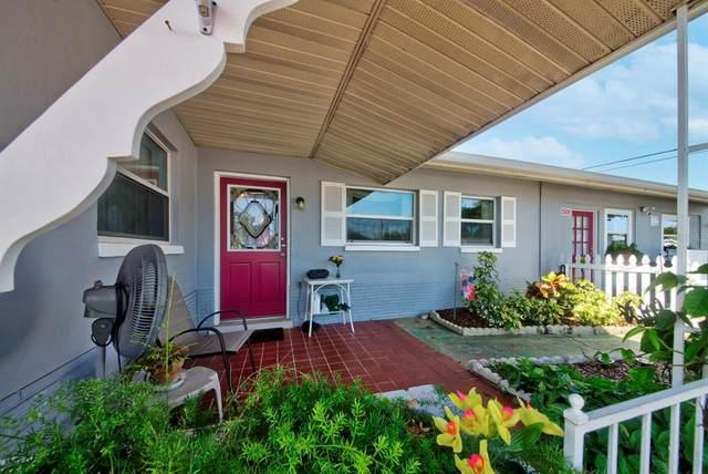 5506 Baroque Drive, Holiday, FL 34690 (MLS #U8130915) :: MavRealty