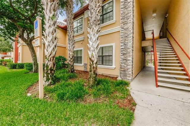 2249 Portofino Place #2212, Palm Harbor, FL 34683 (MLS #U8130918) :: The Brenda Wade Team