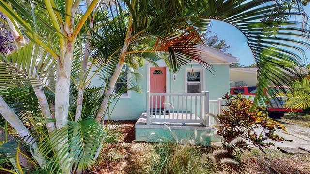 5138 Preston Avenue S, Gulfport, FL 33707 (MLS #U8130919) :: Zarghami Group