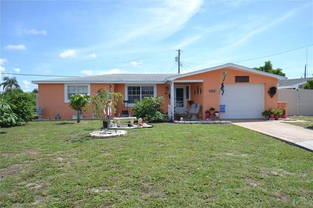 4114 Chesswood Drive, Holiday, FL 34691 (MLS #U8130965) :: Aybar Homes