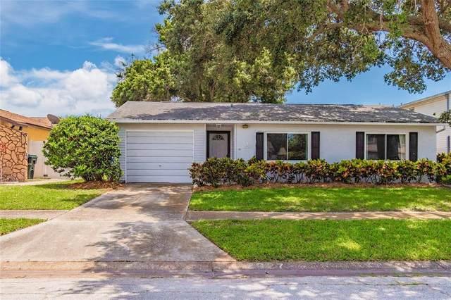12927 129TH Terrace, Largo, FL 33774 (MLS #U8130967) :: Zarghami Group