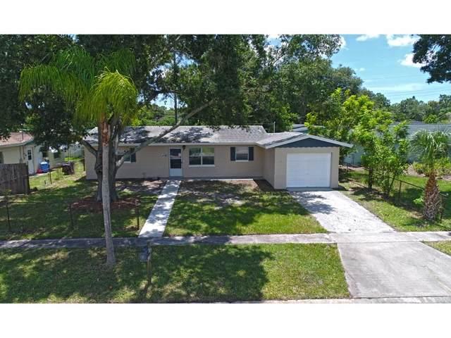 4980 93RD Avenue N, Pinellas Park, FL 33782 (MLS #U8130970) :: The Hustle and Heart Group