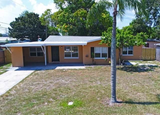 4910 48TH Avenue N, St Petersburg, FL 33709 (MLS #U8130972) :: Pristine Properties