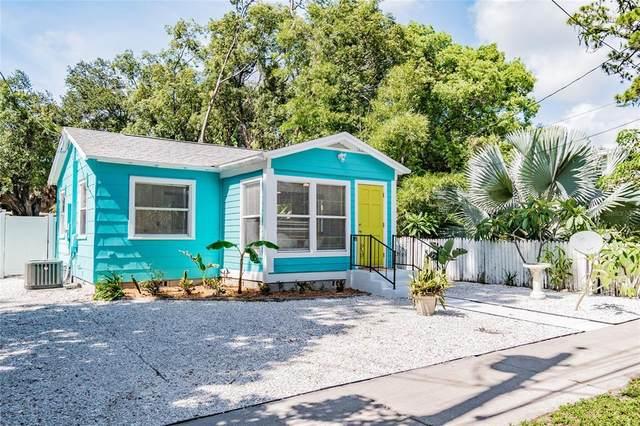 5113 Tangerine Avenue S, Gulfport, FL 33707 (MLS #U8130983) :: Baird Realty Group