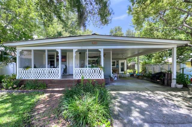 812 Georgia Avenue, Palm Harbor, FL 34683 (MLS #U8130986) :: RE/MAX Marketing Specialists