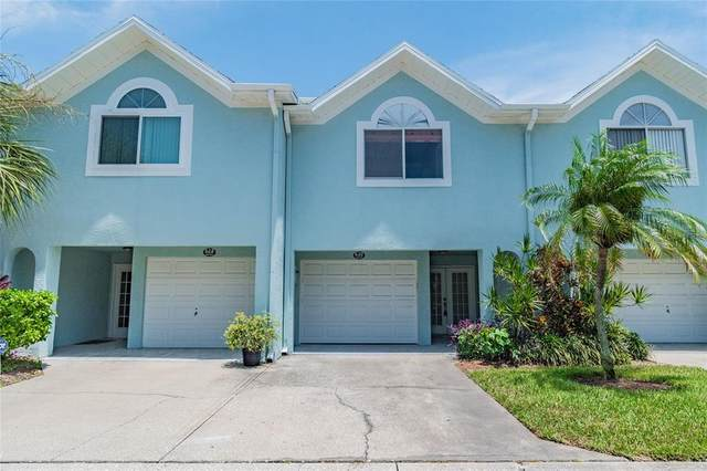 630 Garland Circle, Indian Rocks Beach, FL 33785 (MLS #U8130991) :: Zarghami Group