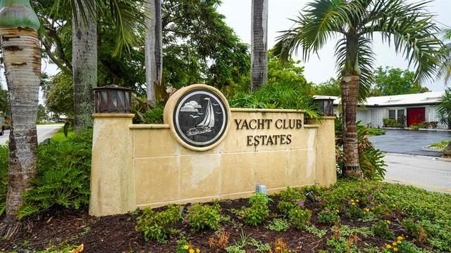 1091 79TH Street S, St Petersburg, FL 33707 (MLS #U8131007) :: The Robertson Real Estate Group