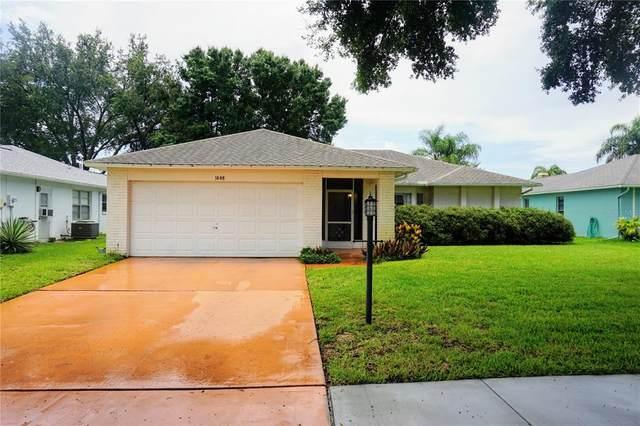 3848 Tarpon Pointe Circle, Palm Harbor, FL 34684 (MLS #U8131060) :: Zarghami Group