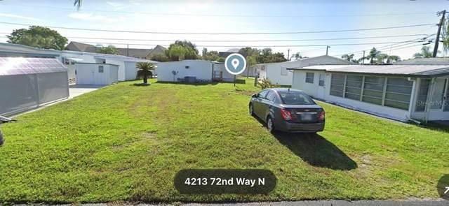 4213 72ND Way N #97, St Petersburg, FL 33709 (MLS #U8131063) :: Zarghami Group