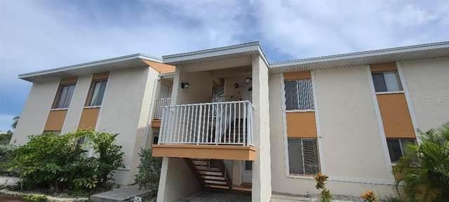690 99TH Avenue N #201, St Petersburg, FL 33702 (MLS #U8131064) :: Delgado Home Team at Keller Williams