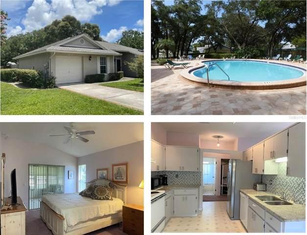 831 Franklin Circle, Palm Harbor, FL 34683 (MLS #U8131085) :: Heckler Realty