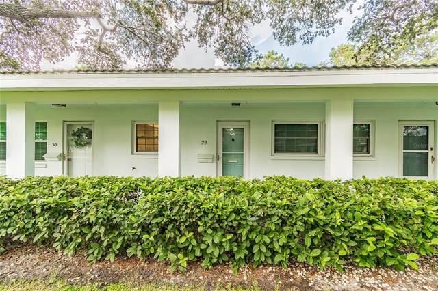 11200 102ND Avenue #29, Seminole, FL 33778 (MLS #U8131089) :: Dalton Wade Real Estate Group