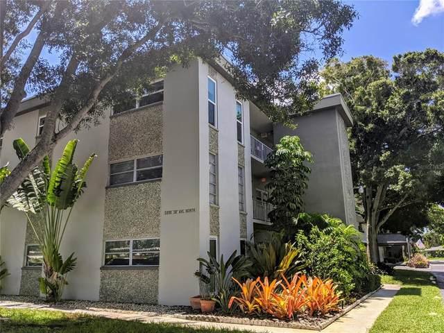 5890 38TH Avenue N #304, St Petersburg, FL 33710 (MLS #U8131093) :: Premium Properties Real Estate Services