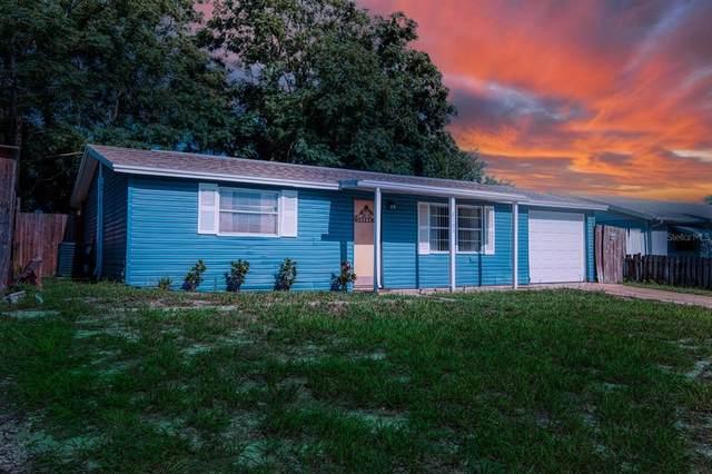 4109 Las Vegas Drive, New Port Richey, FL 34653 (MLS #U8131095) :: Aybar Homes