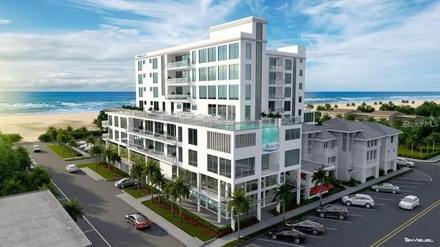 24 Avalon Street #306, Clearwater Beach, FL 33767 (MLS #U8131098) :: Future Home Realty