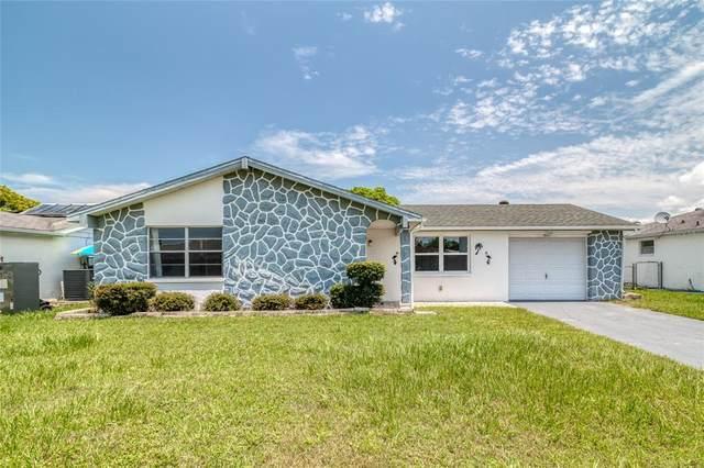6231 Seabreeze Drive, Port Richey, FL 34668 (MLS #U8131101) :: Vacasa Real Estate