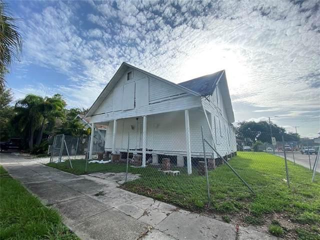 118 S Westland Avenue, Tampa, FL 33606 (MLS #U8131106) :: The Hustle and Heart Group