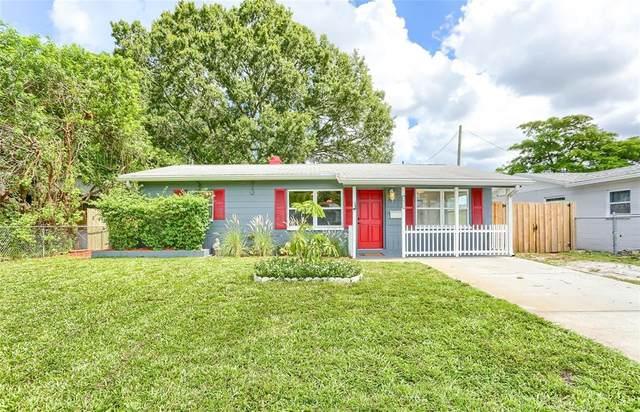 5431 86TH Avenue N, Pinellas Park, FL 33782 (MLS #U8131124) :: Zarghami Group
