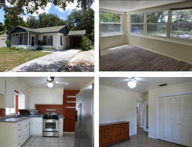 512 Roanoke Street, Dunedin, FL 34698 (MLS #U8131134) :: Rabell Realty Group