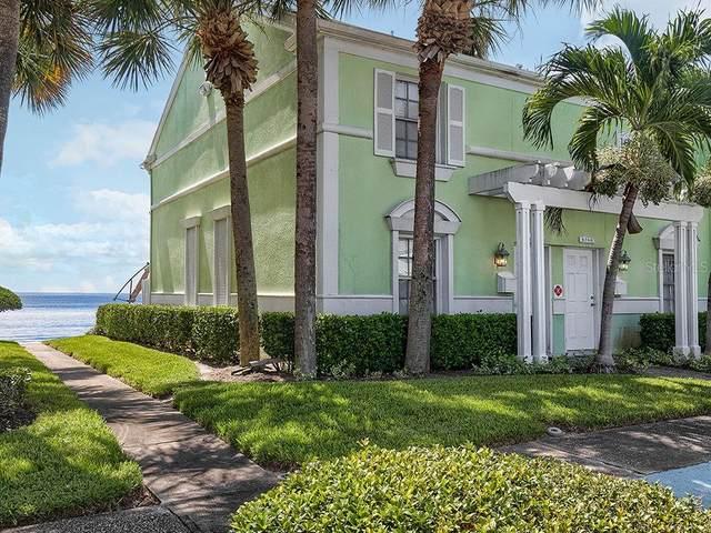 4748 Coquina Key Drive SE #4748, St Petersburg, FL 33705 (MLS #U8131135) :: Heckler Realty