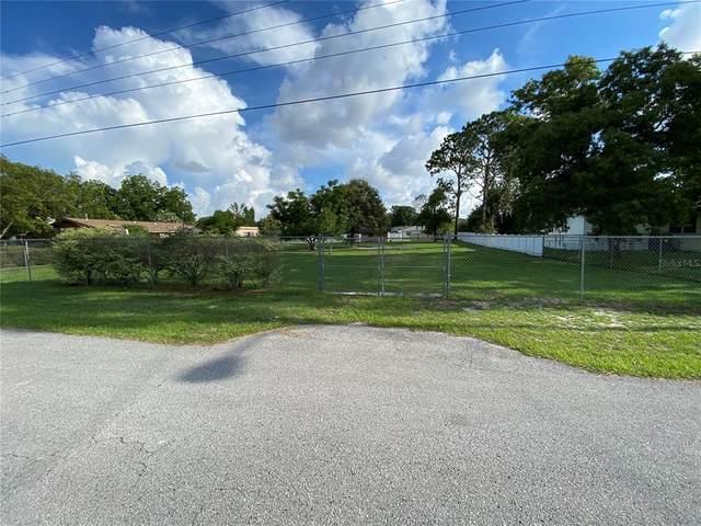 9603 Clyde Street, Hudson, FL 34669 (MLS #U8131145) :: Zarghami Group