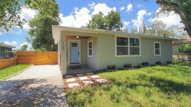 1449 Pine Street, Clearwater, FL 33756 (MLS #U8131170) :: The Hustle and Heart Group