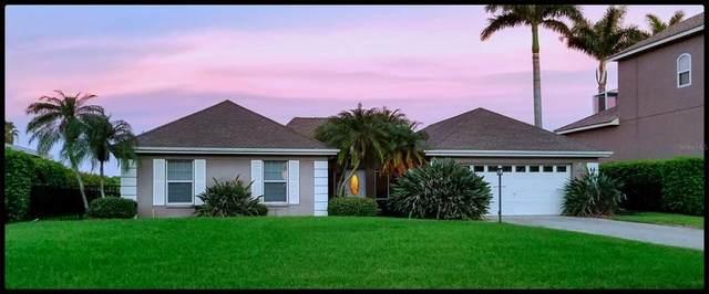 205 Driftwood Lane, Largo, FL 33770 (MLS #U8131172) :: Charles Rutenberg Realty