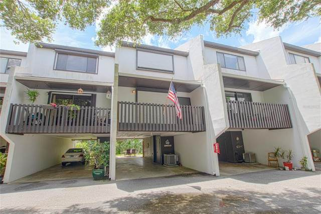 3145 Coastal Highway #1148, Saint Augustine, FL 32084 (MLS #U8131183) :: Vacasa Real Estate