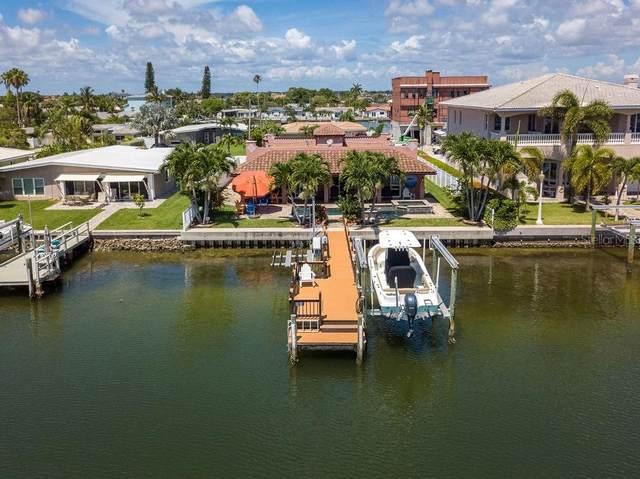 11380 6TH Street E, Treasure Island, FL 33706 (MLS #U8131196) :: The Hustle and Heart Group