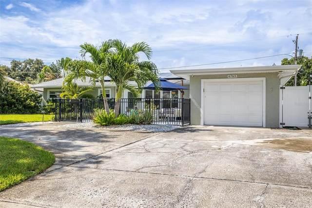 6765 11TH Avenue N, St Petersburg, FL 33710 (MLS #U8131215) :: Visionary Properties Inc