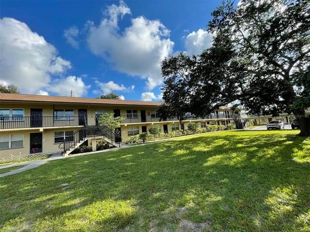 2501 Harn Boulevard H28, Clearwater, FL 33764 (MLS #U8131218) :: Sarasota Home Specialists